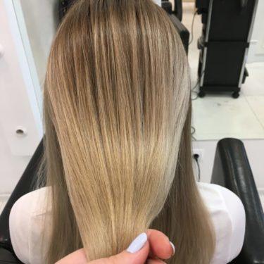 Окрашивание волос в Персоне на улице Лётная в Мытищах