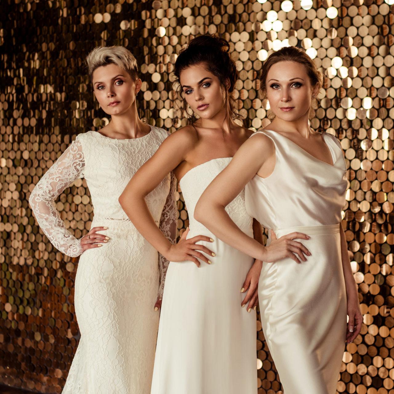 Образ на свадьбу 2020 - салон красоты Персона в Мытищах