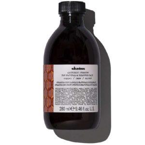 ALCHEMIC Оттеночный шампунь Ахимик, медь