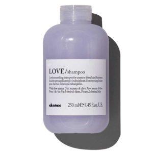 LOVE Шампунь для непослушных волос