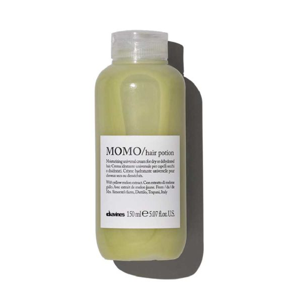 MOMO Универсальный несмываемый увлажняющий крем