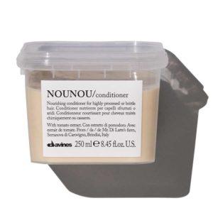 NOUNOU Питательный кондиционер