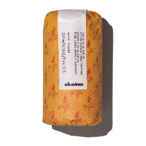 Масло без масла для естественных послушных укладок