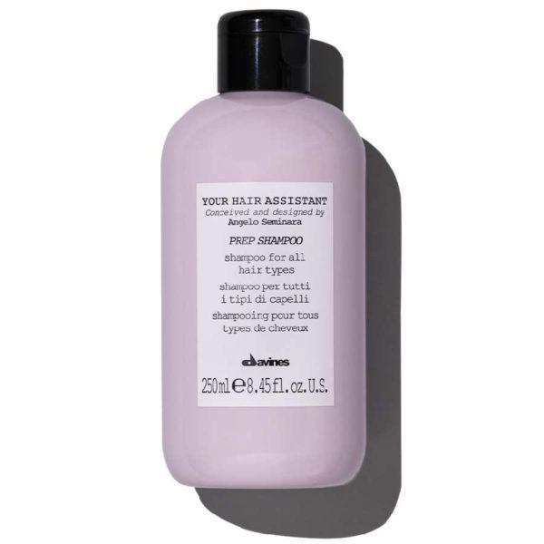Your Hair Assistant Шампунь для подготовки волос к укладке
