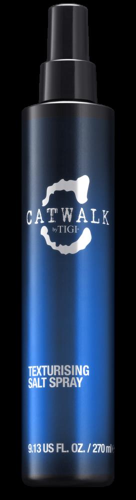 Спрей морская соль TIGI CATWALK texturising sea salt spray