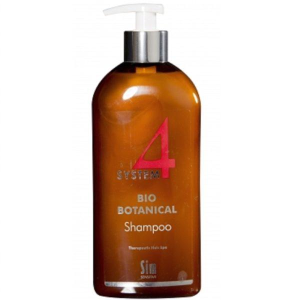 Система 4 Био Ботанический шампунь 500 мл Bio Botanical Shampoo System 4