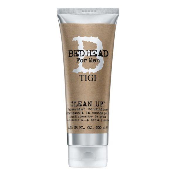 Мятный кондиционер для волос TIGI Bed Head for men clean up