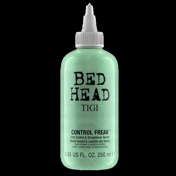 Сыворотка для гладкости и дисциплины локонов TIGI Bed Head control freak