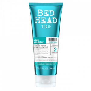 Кондиционер для поврежденных волос TIGI Bed Head urban anti+dotes 2 RECOVERY
