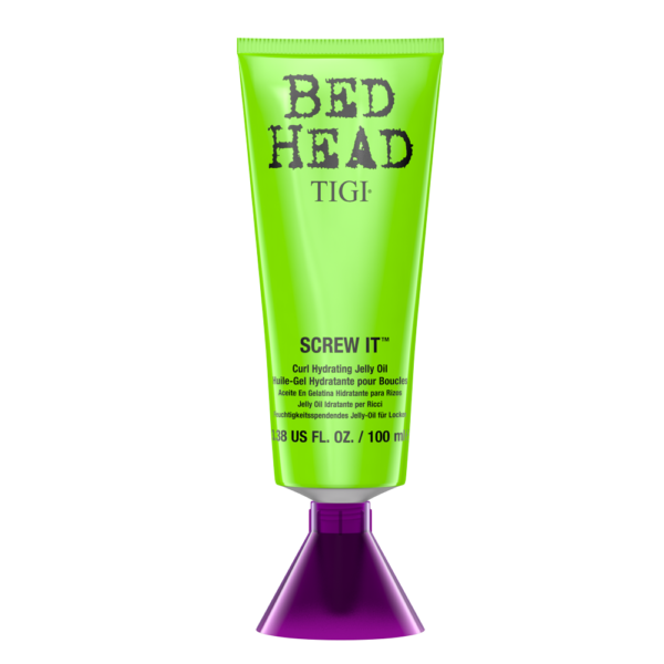 Дисциплинирующее масло-желе  TIGI Bed Head screw it