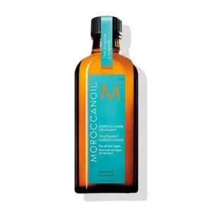 Moroccanoil Oil Treatment - Масло восстанавливающее для всех типов волос