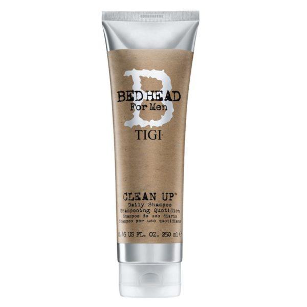 Шампунь для ежедневного применения TIGI Bed Head for men clean up