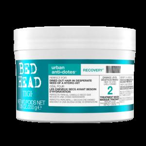 Маска для поврежденных волос   TIGI Bed Head urban antidotes 2 RECOVERY