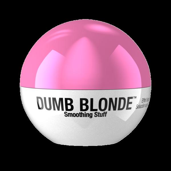Текстурирующий крем для укладки волос TIGI Bed Head dumb blonde