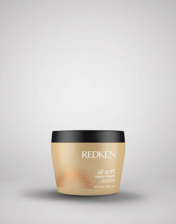 Маска для увлажнения волос ALL SOFT