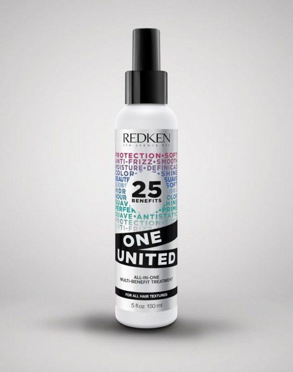 Лосьон-Спрей One United Elixir